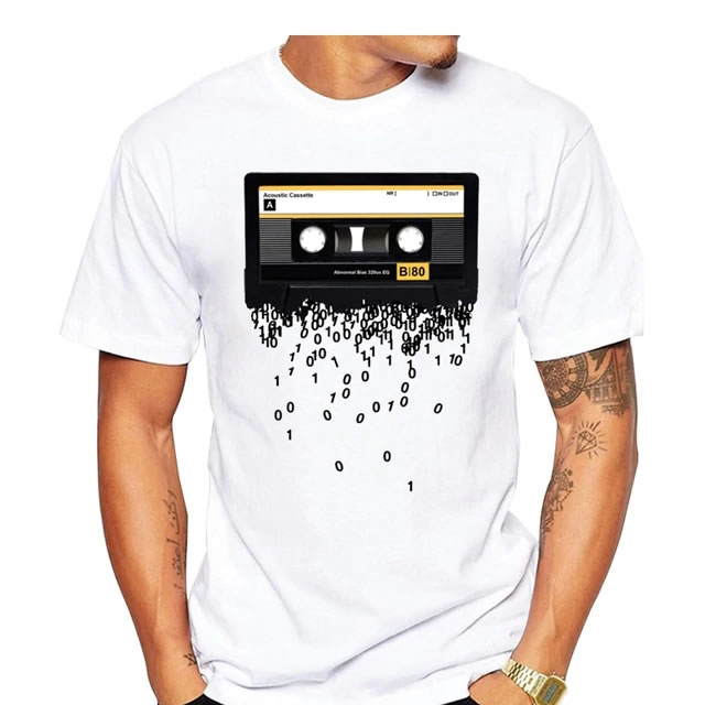 Death of the Cassette